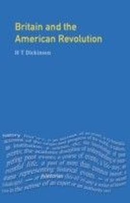 Britain and the American Revolution