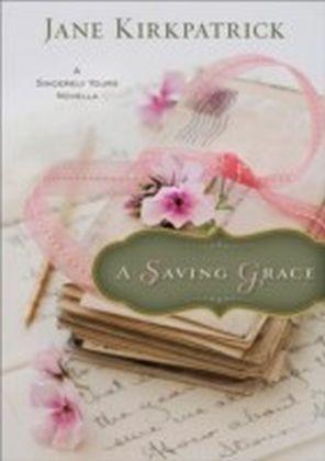 Saving Grace (Ebook Shorts)