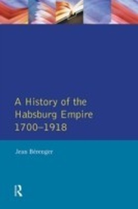 The Habsburg Empire 1700-1918