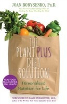 PlantPlus Diet Solution