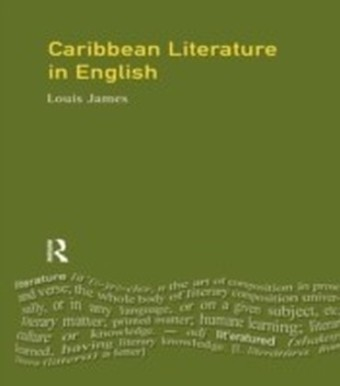 Caribbean Literature in English