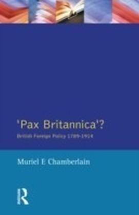 Pax Britannica?