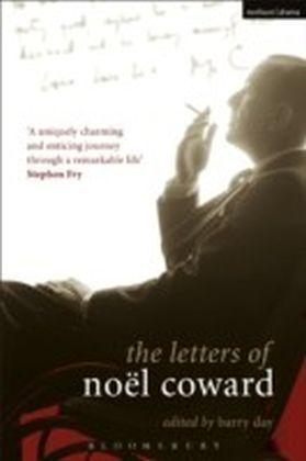 Letters of No'l Coward