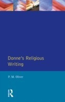 Donne's Religious Writing