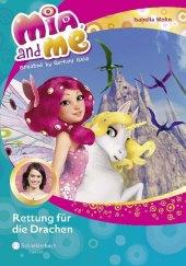 Mia and me - Rettung für die Drachen Cover