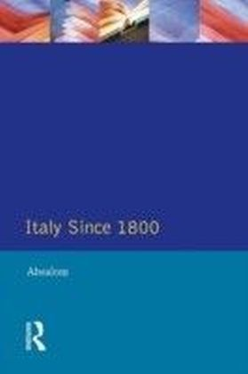 Italy Since 1800
