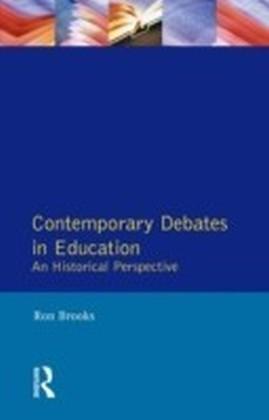 Contemporary Debates in Education