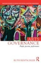 Arts Governance