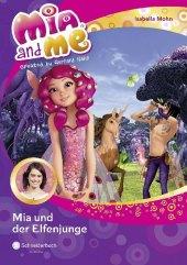 Mia and me - Mia und der Elfenjunge Cover