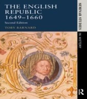 English Republic 1649-1660