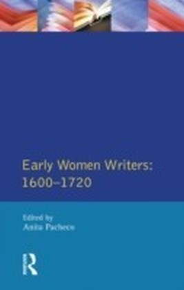 Early Women Writers