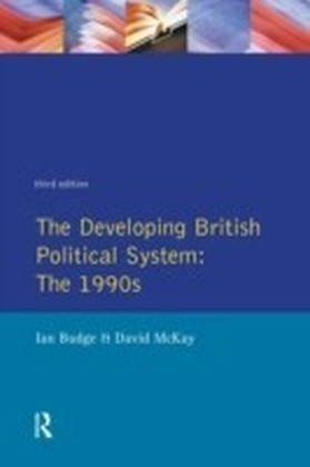 Developing British Political System