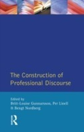 Construction of Professional Discourse