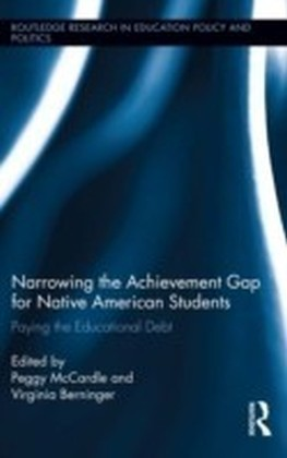 Narrowing the Achievement Gap for Native American Students