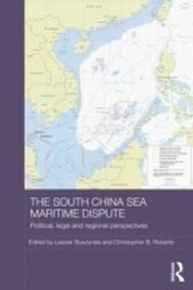 South China Sea Maritime Dispute
