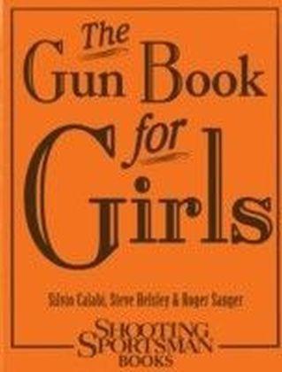 Gun Book for Girls