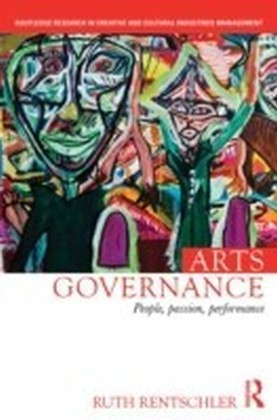 Arts Governance