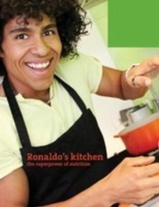 Ronaldo's Kitchen: The Superpower of Nutrition