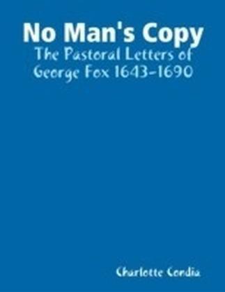 No Man's Copy