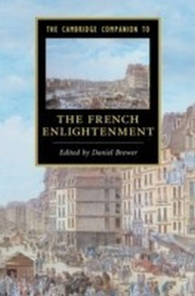 Cambridge Companion to the French Enlightenment