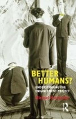 Better Humans?