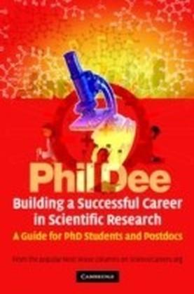Building a Successful Career in Scientific Research