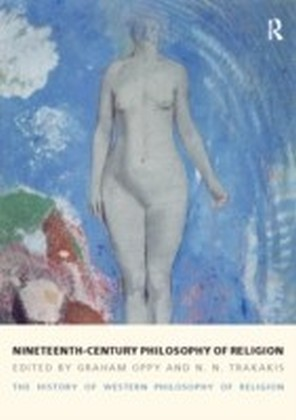 Nineteenth-Century Philosophy of Religion
