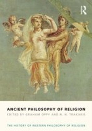 Ancient Philosophy of Religion