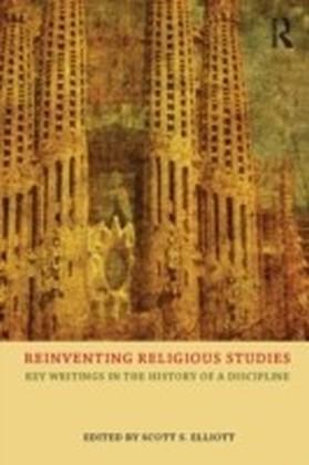 Reinventing Religious Studies