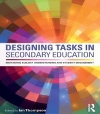 Designing Tasks in Secondary Education