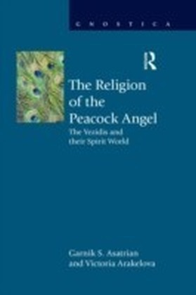 Religion of the Peacock Angel