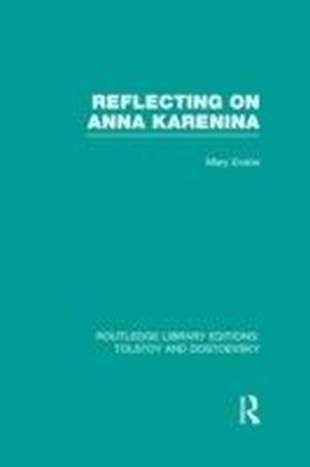 Reflecting on Anna Karenina