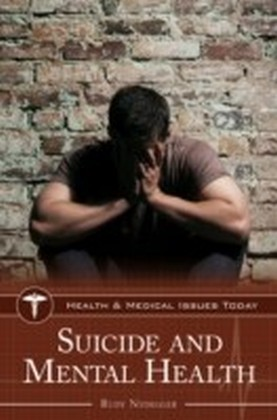Suicide and Mental Health