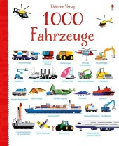 1000 Fahrzeuge Cover