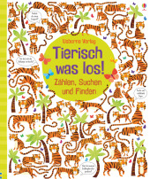 Tierisch was los! Cover