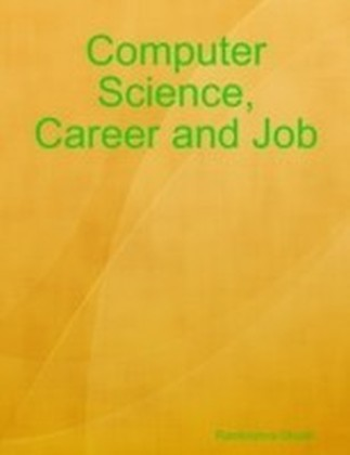 Computer Science, Career and Job