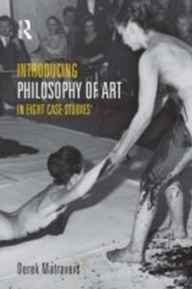 Introducing Philosophy of Art