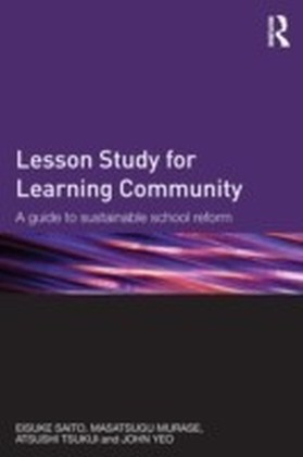 Lesson Study for Learning Community