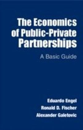 Economics of Public-Private Partnerships