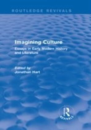 Imagining Culture (Routledge Revivals)