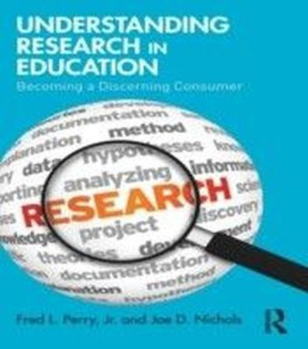 Understanding Research in Education