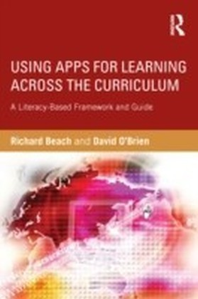 Using Apps for Learning Across the Curriculum