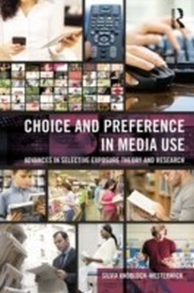 Choice and Preference in Media Use