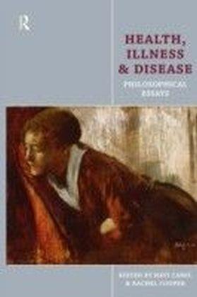 Health, Illness and Disease
