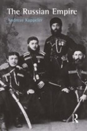 Russian Empire: A Multi-Ethnic History