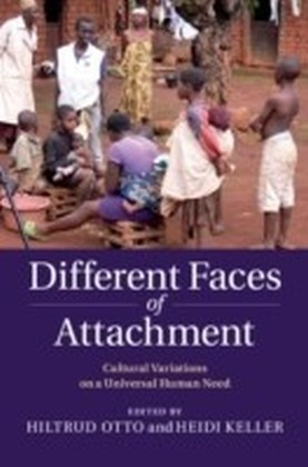 Different Faces of Attachment
