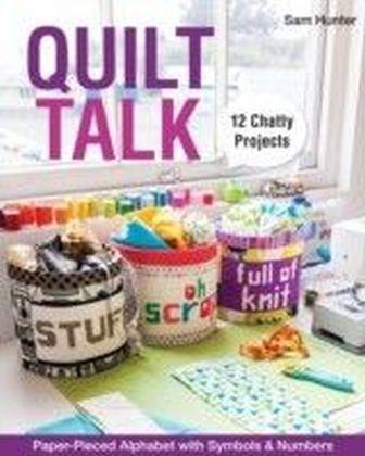 Quilt Talk