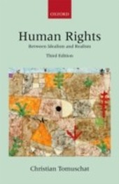 Human Rights: Between Idealism and Realism
