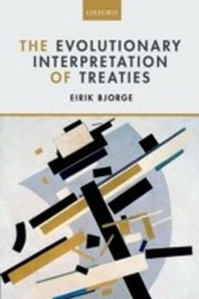 Evolutionary Interpretation of Treaties