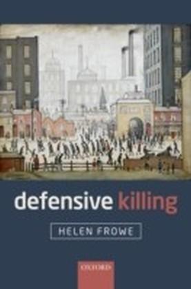 Defensive Killing